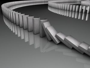 Bitcoin Revival Domino